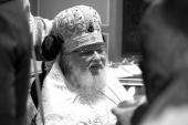 Отошел ко Господу старейший клирик Русской Зарубежной Церкви протопресвитер Валерий Лукьянов