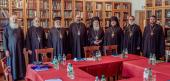 Правящий архиерей Сурожской епархии принял участие в ежегодном заседании Ассамблеи православных епископов Великобритании и Ирландии