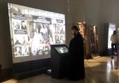 В Риме открылась мультимедийная выставка «Новомученики и исповедники Церкви Русской»