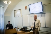 В Санкт-Петербургской духовной академии обсудили новые переводы и издания Библии