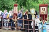 XX Волжский крестный ход, посвященный 700-летию подвига Михаила Тверского, пройдет в 24 городах и районах Тверской области