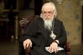 Епископ Орехово-Зуевский Пантелеимон: Помочь не только словом, но и делом