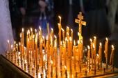 Во всех храмах на территории России пройдут заупокойные богослужения по погибшим сотрудникам российской полиции