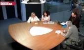 В Москве прошел круглый стол «Библиотеки в эпоху информационных технологий»