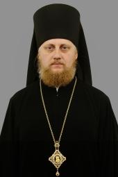 Феоктист, епископ Городищенский, викарий Волгоградской епархии (Игумнов Андрей Львович)