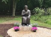 У штаті Нью-Йорк відкрито пам'ятник преподобному Серафиму Саровському