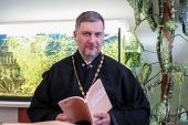 Вышел в свет первый номер нового научного журнала Санкт-Петербургской духовной академии «Труды и переводы»