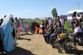 Под Пензой при участии Церкви будут построены дома для молодых людей с инвалидностью
