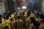 Празднование Собора Ростово-Ярославских святых состоялось в Ростове Великом