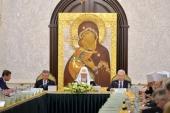 Состоялось 30-е совместное заседание Наблюдательного, Общественного и Попечительского Советов по изданию «Православной энциклопедии»