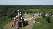 XX Большой Волжский крестный ход от истока Волги проходит в Тверской области