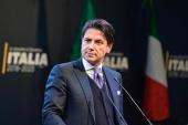 Поздравление Святейшего Патриарха Кирилла Джузеппе Конте с назначением на должность главы Правительства Италии