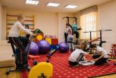 В Чистополе открыт епархиальный инклюзивный центр для детей с ограниченными возможностями здоровья