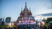 Глава Удмуртской митрополии выступил на открытии Большого хорового собора в Ижевске