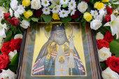 В Алма-Ате молитвенно отметили память святителя Луки (Войно-Ясенецкого)