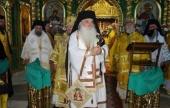 Иерархи Элладской Православной Церкви посетили торжества в честь святителя Луки Крымского в Симферополе