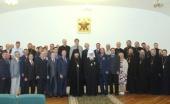 Синодальный отдел по тюремному служению и ФСИН провели семинары для для тюремных священнослужителей Северо-Западного федерального округа