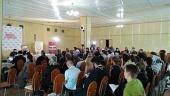 Завершила работу XIV Всеукраинская конференция глав и представителей епархиальных отделов по работе с молодежью