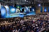 Открыт прием заявок на участие в III Международном православном молодежном форуме