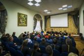 День открытых дверей состоялся в Казанской духовной семинарии