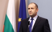 Святейший Патриарх Кирилл поздравил Президента Республики Болгарии Румена Радева с 55-летием со дня рождения