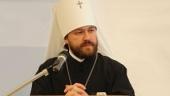 Митрополит Волоколамський Іларіон: Легітимізація розколу в Україні розсіче на частини все тіло світового Православ'я