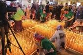 При участии Ижевской епархии в Ижевске прошли мероприятия в защиту жизни детей до рождения