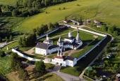 Предстоятель Русской Церкви посетил исторический Ферапонтов монастырь