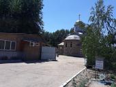 Задержаны предполагаемые убийцы охранника храма в Мелитополе