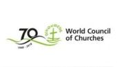 Поздравление Святейшего Патриарха Кирилла по случаю 70-летия основания Всемирного совета церквей