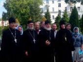 Паломники из Америки и Австралии посетили Казанский монастырь в Ярославле