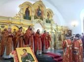 В Пекине прошли торжества по случаю дня памяти священномученика Митрофана и иже с ним пострадавших