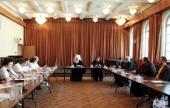 В Издательском Совете обсудили вопросы издания книг о новомучениках для детей и подростков