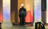 В Афинах начала работу ХХV Генеральная Межпарламентская ассамблея Православия