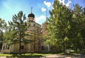 Старинный храм Иоанна Предтечи в Вологде передан Церкви