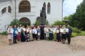 Состоялся VII выпуск Миссионерско-катехизаторских курсов Московской епархии