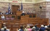 Состоялось рабочее заседание XXV Генеральной Межпарламентской ассамблеи Православия