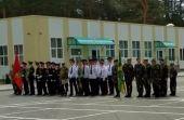 Состоялся XII военно-патриотический слет православной молодежи Республики Беларусь