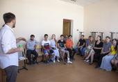 В Саратове прошел Первый региональный форум православной молодежи