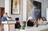 I Всероссийская Феофановская теолого-педагогическая конференция открылась в Тамбове