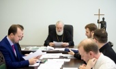 В Минской духовной академии подвели итоги 2017/2018 учебного года