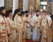 Правящий архиерей Владикавказской епархии совершил рабочую поездку в Египет