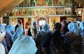 Духовенство и миряне Русской Зарубежной Церкви посетили Петрозаводскую епархию