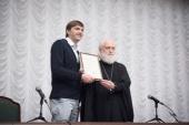 Магистратура Московской духовной академии получила государственную аккредитацию