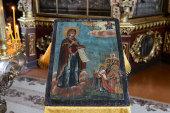 Торжества в честь Боголюбской иконы Божией Матери состоялись в Успенской Тетеринской пустыни