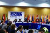 Глава ОБСЕ принял к рассмотрению информацию о нарушениях прав верующих Украинской Православной Церкви