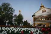 Состоялось заседание Ученого совета и итоговое заседание Общего собрания профессорско-преподавательской корпорации Московской духовной академии