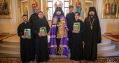 Состоялся очередной выпуск в Якутской духовной семинарии