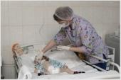 Санкт-Петербургский детский хоспис открывает стационар в Подмосковье