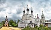 Святейший Патриарх Кирилл посетит Муромскую епархию